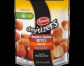 Tyson Any'tizers® Boneless Chicken Bites (Buffalo Style)
