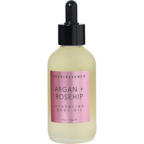 Argan + Rosehip Body Oil - 4 oz. - ARGAN/ROSEHIP ( )