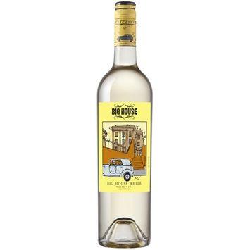 Big House White Wine, 750mL