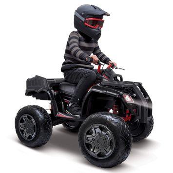 Huffy Torex Atv, Wheeler Electric Ride-On Quad
