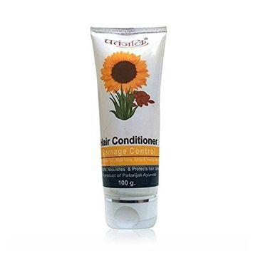 PATANJALI Hair Conditioner Damage Control 100 Gram