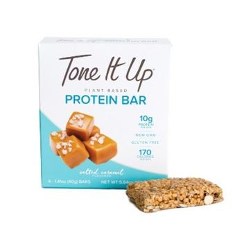 Tone It Up® Protein Bar - Salted Caramel - 1.41oz