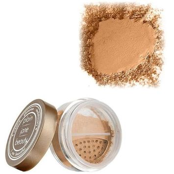 Plain Jane Beauty 232030 I Am Stunning 9 Get Loose Powder Foundation