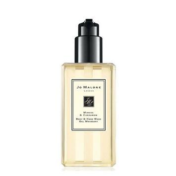 in Box Jo Malone London English Pear & Freesia Body and Hand Wash / Shower Gel 8.5 oz [English Pear & Freesia]