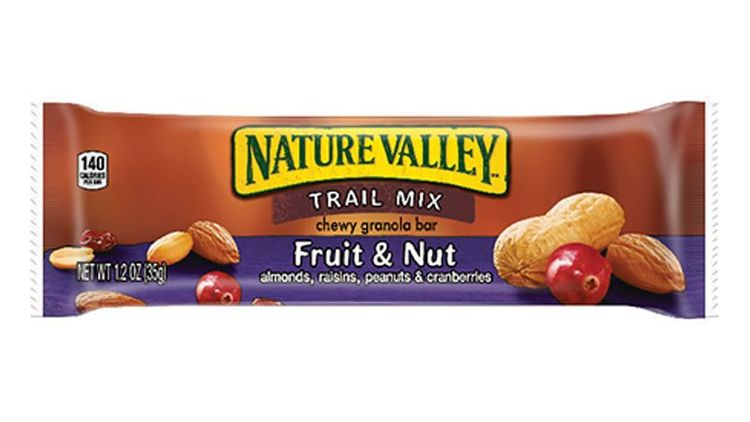 Nature Valley™ Trail Mix Chewy Granola Bars Fruit & Nut (16 ct) 1.2 oz