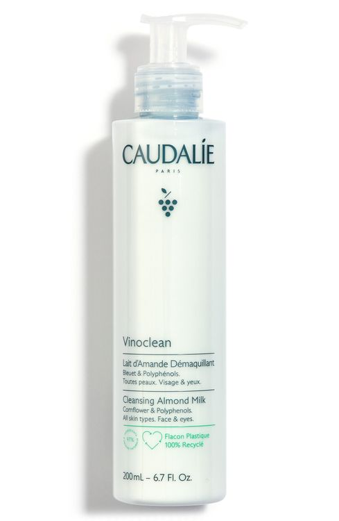 Caudalie Vinoclean Cleansing Almond Milk, Size 6.7 oz