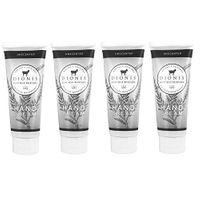 Dionis Goat Milk Skincare Hand Cream Gift Set (Unscented, 4 Piece)