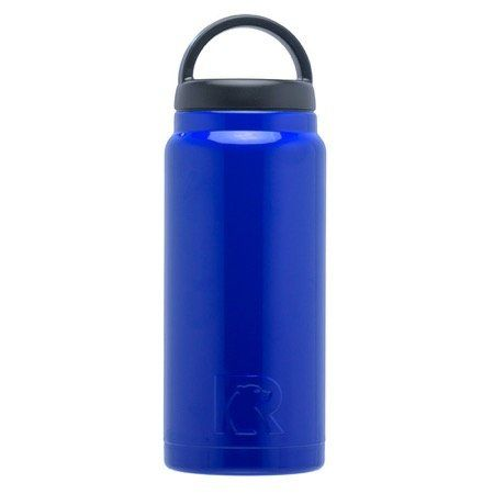 Rtic Coolers RTIC 64oz Bottle Royal Blue