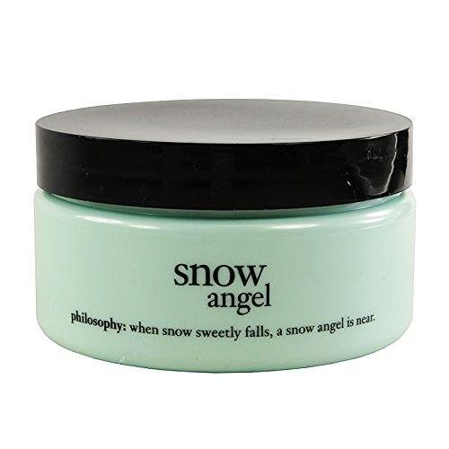 Philosophy - Snow Angel Glazed Body Souffle