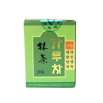 Hankook Tea Gamnong Matcha, 1.06 Ounce