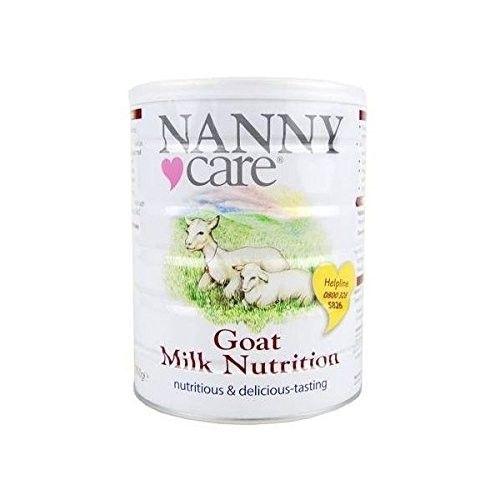 (2 Pack) - Nanny - Nanny Goat Milk Nutrition | 400g | 2 PACK BUNDLE
