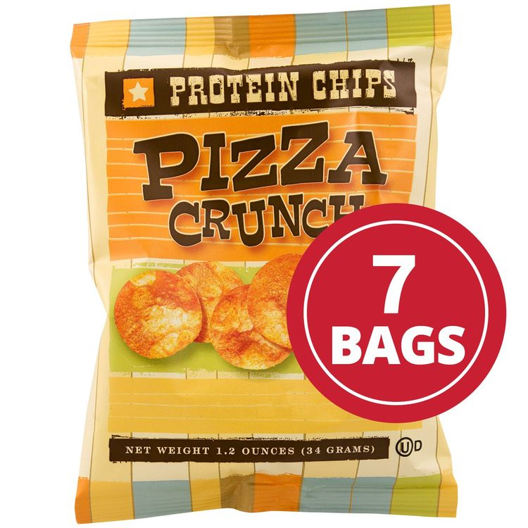 Bariatricpal Protein Potato Chips - Pizza