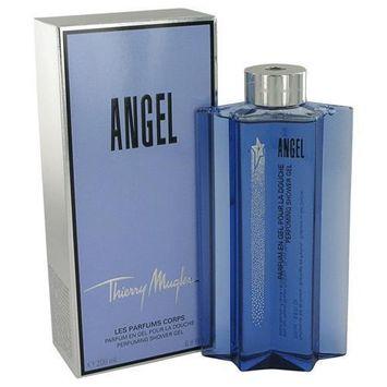 ANGEL by Thierry Mugler Shower Gel 6.6 oz