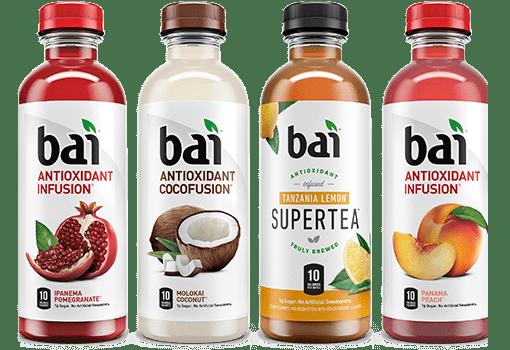 Bai Mountainside Variety Pack