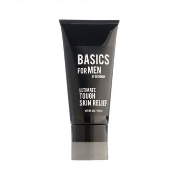Basics for Men by Beckman Ultimate Tough Skin Relief