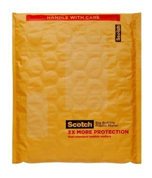 Scotch™ Big Bubble Plastic Mailer