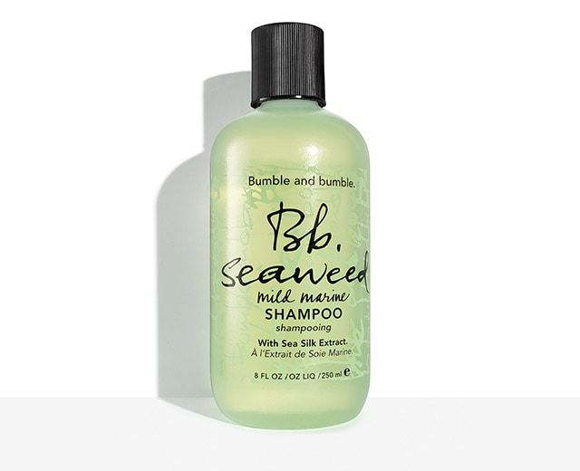 Bumble and bumble Seaweed Shampoo