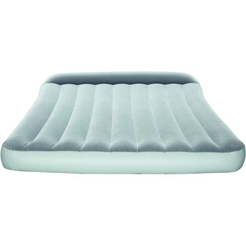 """Bestway 12"""" Airbed with Built-in Pump, 75`` X 54`` X 12``, Multiple Sizes"""