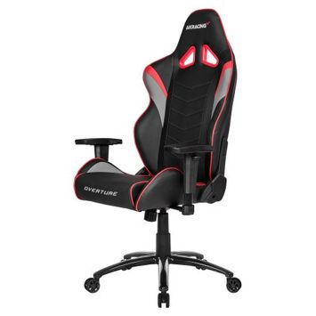 Ak Racing AKRacing Overture Gaming Chair, Red