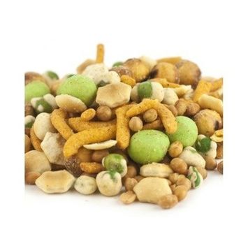 Snack and Trail Mixes (Wasabi Trail Mix, 2 LB)