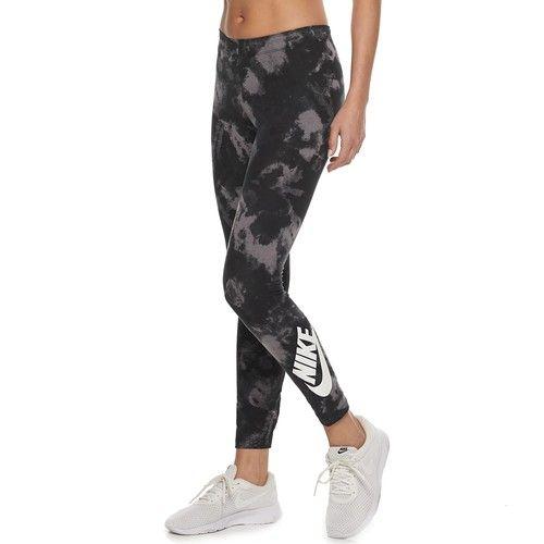 Women's Nike Club Futura Ankle Leggings