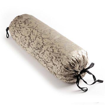Hugger Mugger Silk Neck Pillow