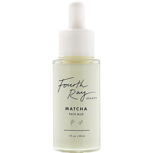 Fourth Ray Beauty Matcha Face Milk