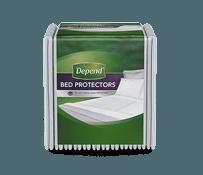 Depend® Bed Protectors