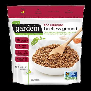 Gardein beefless ground