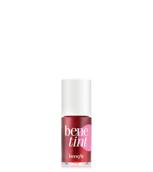 Benefit Cosmetics Cheek & Lip Stain Travel Size Mini