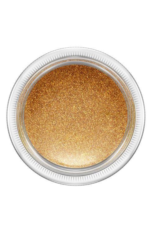 MAC Pro Longwear Paint Pot Cream Eyeshadow - Born To Beam