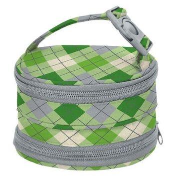 green sprouts Nursing Pad Bag, Green