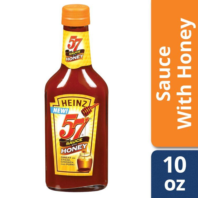 Heinz 57 Sauce With Honey 10 Oz Bottle Reviews 2021