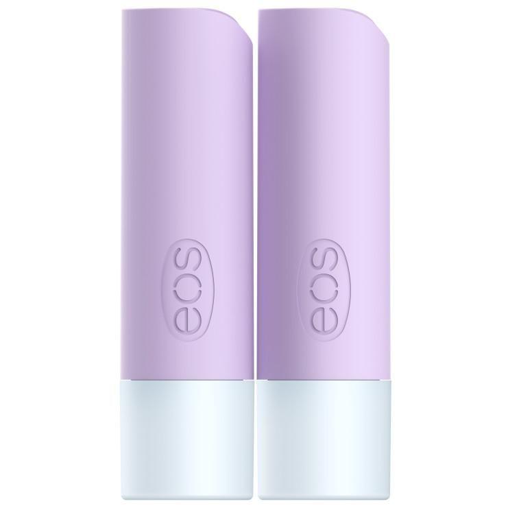 EOS Dream - Warm Vanilla Milk 2-pack Lip Balm