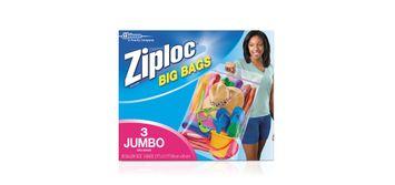 Ziploc® Big Bags Jumbo