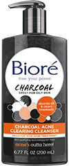 Bior���� Charcoal Acne Cleanser