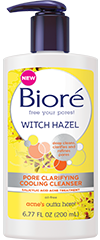 Bior���� Witch Hazel Pore Clarifying Cooling Cleanser