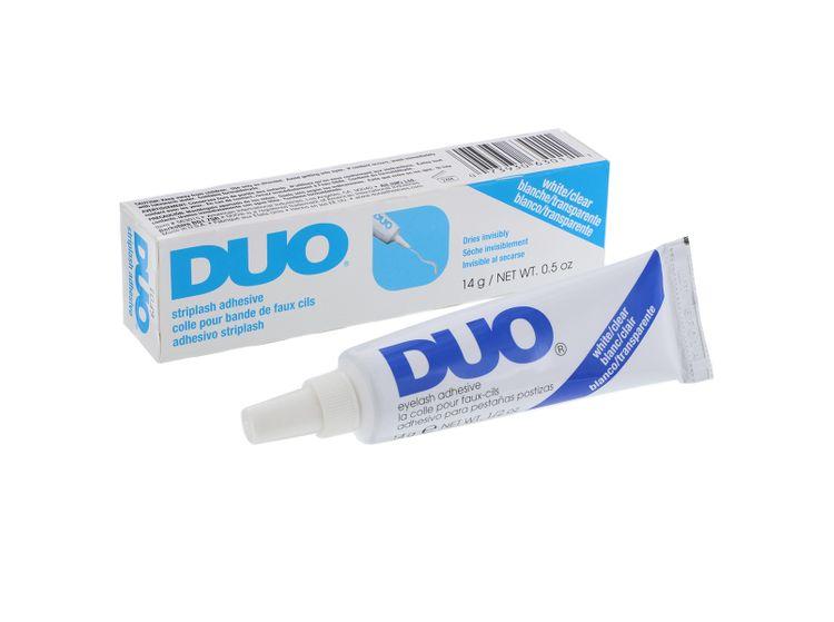DUO Lash Adhesive, Clear