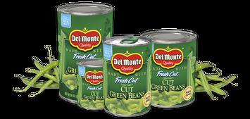 Delmonte Blue Lake® Cut Green Beans