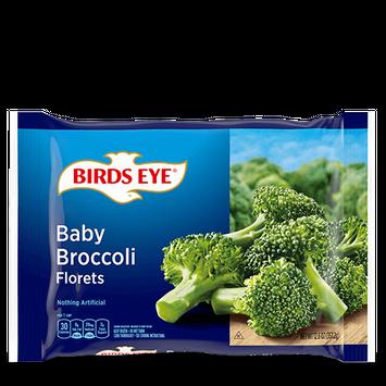 Birds Eye® Baby Broccoli Florets