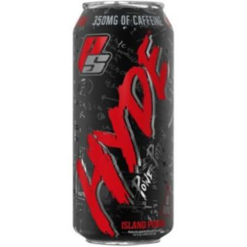 Hyde Power Potion - ISLAND PUNCH (15 Drinks) by ProSupps at the Vitamin Shoppe