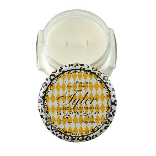 11 oz. 2 Wick Prestige Candle in Diva by Tyler Candle Company