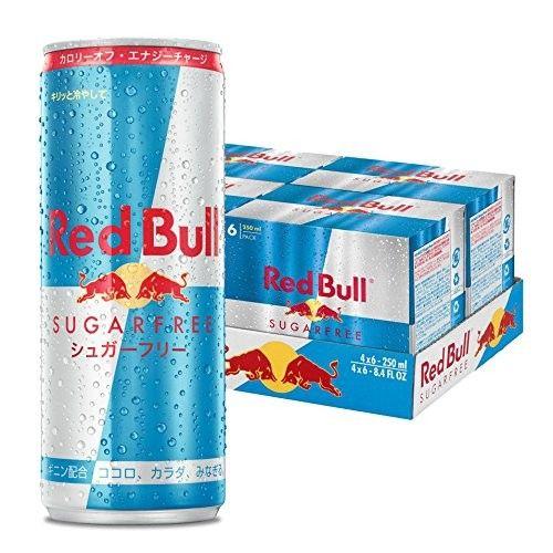 Red Bull Sugar Free 250mlX24 this