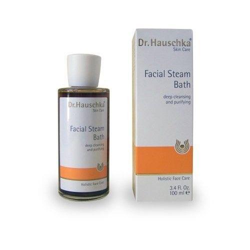 Dr. Hauschka Facial Steam Bath, 3.4-Ounce Box