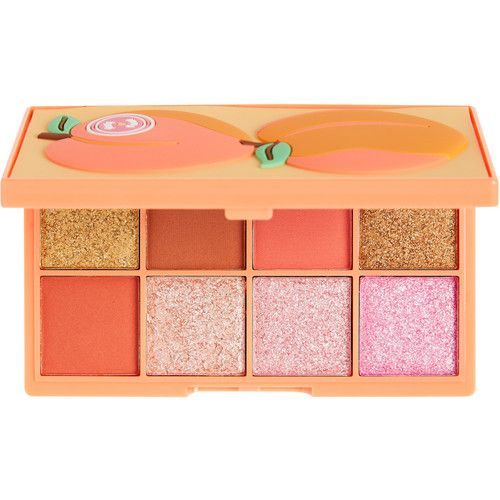 I Heart Revolution Mini Tasty Peach Palette