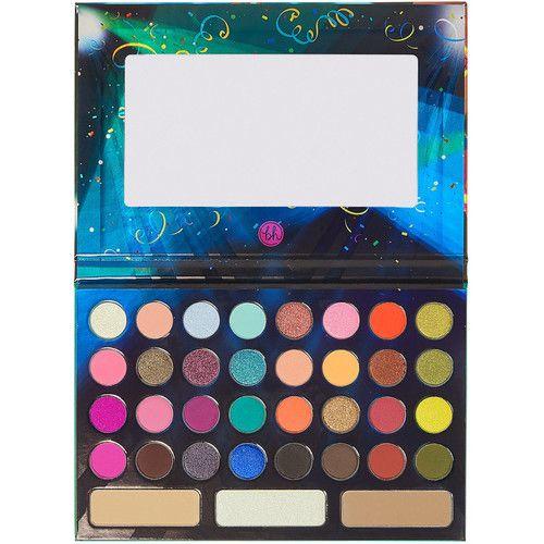 BH Cosmetics Take Me to Ibiza - 35 Color Shadow Palette
