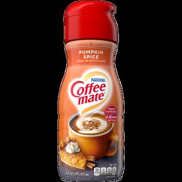 Coffee-mate Pumpkin Spice Liquid Coffee Creamer