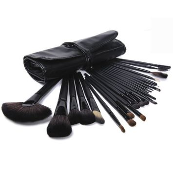 Tonewear 24 Piece Professional Makeup Brush Set For Women Eco-Friendly