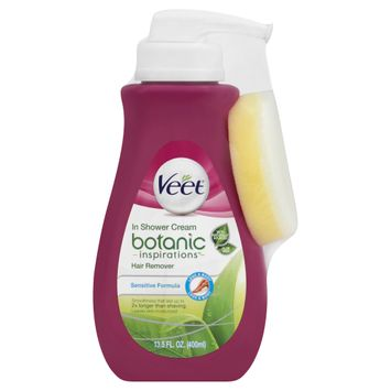 Veet 3in1 In Shower Cream Hair Remover