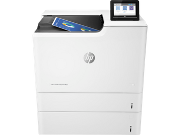HP Color LaserJet Enterprise M653x
